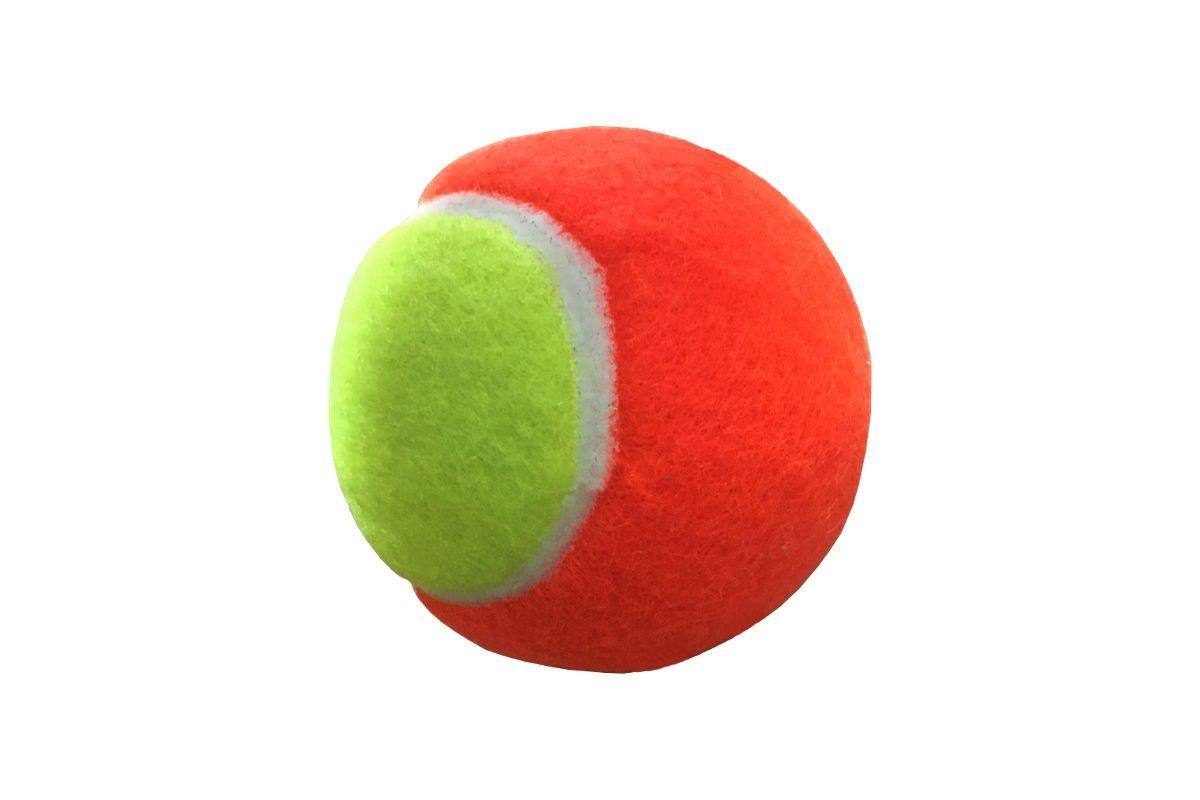 Foto eines Stage 2 Tennisballs